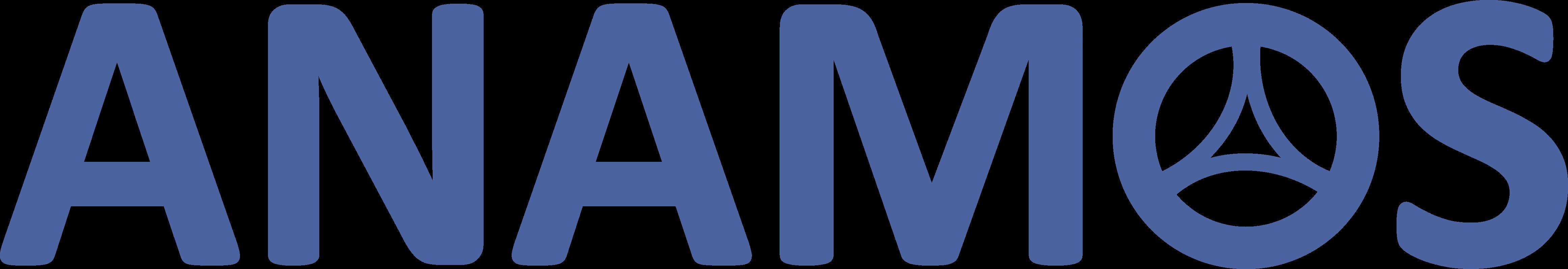 ANAMOS Logo